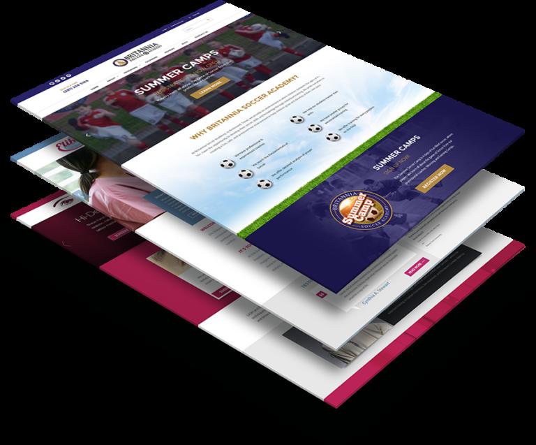 Создание сайтов какой вид деятельности создание бесплатного сайта на юкосе
